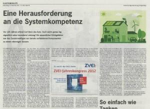 FAZ Sonderbeilage Artikel 2011-12-15 ESG_FIH