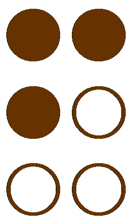 Pictogramm 2-5